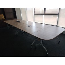 Foldable Meeting Table