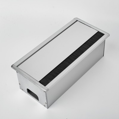 Flipper wire box 4 hole