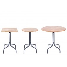 Cafe Low Table
