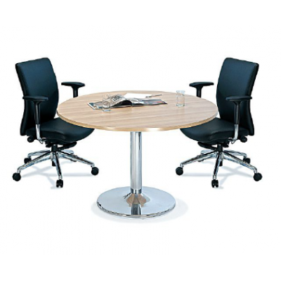 Round Meeting Table 2