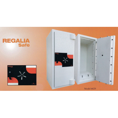 Regalia Brochure
