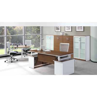 Executive Table TC-5-1