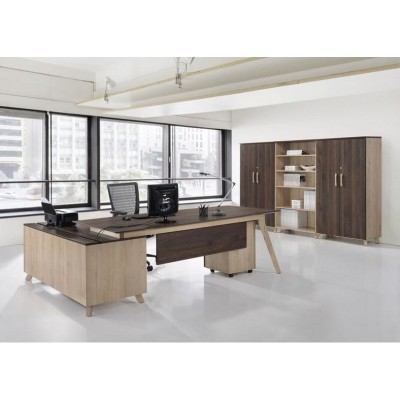 Executive Table TC-7-1(A)